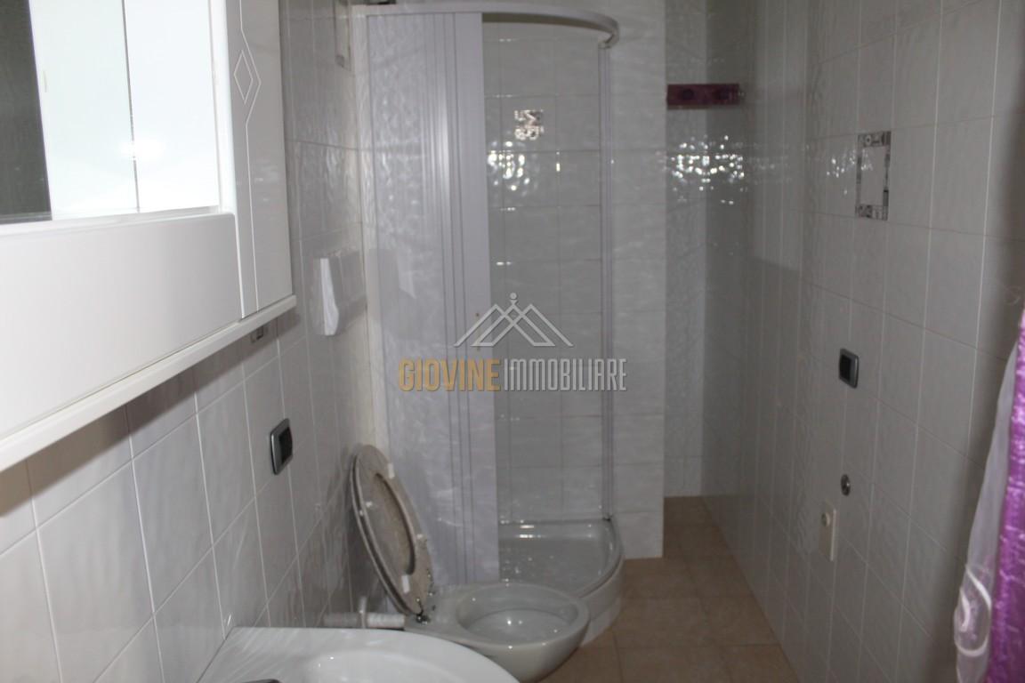 Vendita appartamento via gramsci martina franca for Arredo bagno via gramsci genova