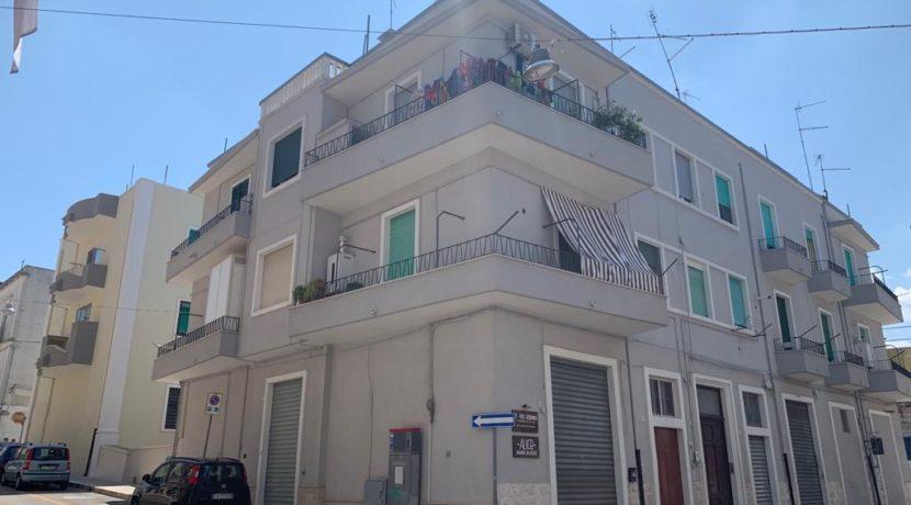 immobiliaregiovine Martina Franca appartamento martina franca (2)