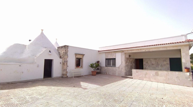 vendesi villa Martina Franca Immobiliare giovine (2)
