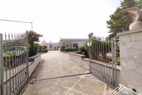 vendesi villa Martina Franca Immobiliare giovine (33)