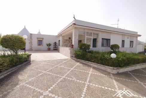 vendesi villa Martina Franca Immobiliare giovine (34)