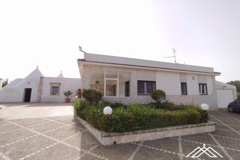 vendesi villa Martina Franca Immobiliare giovine (40)