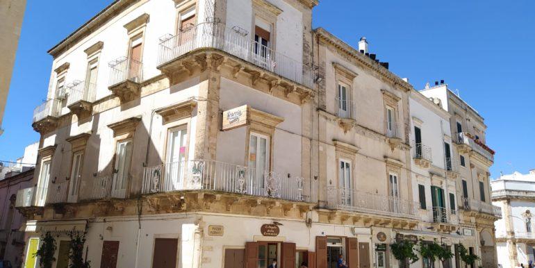 immobiliare giovine martina franca vendesi palazzo nobiliare (11)