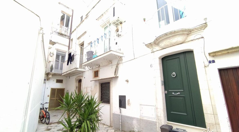 vendesi appartamento centro storico martina franca (2)