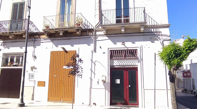 affittasi locale commerciale Martina Franca Immobiliare Giovine (1)